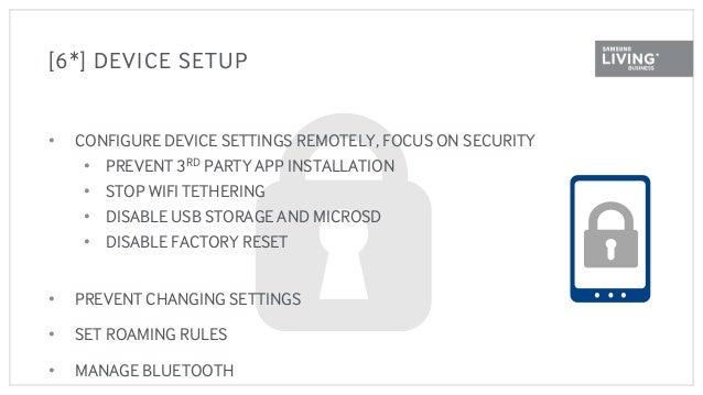 Primend praktiline konverents - Samsung Cloud  Management  Security