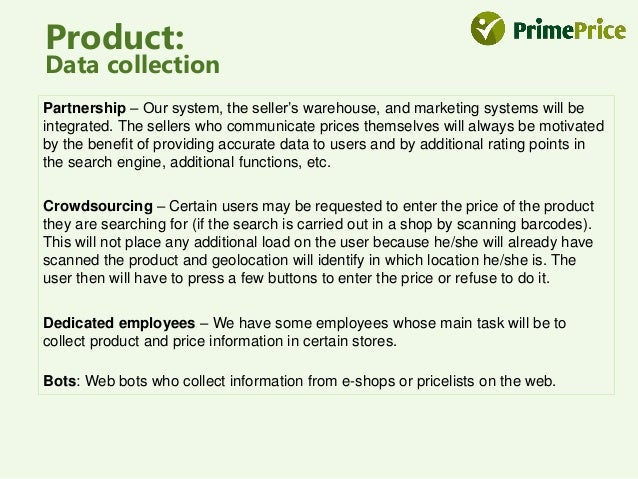 Business model  What we sell Who we sell to How we sell  Announcements of promotions  and special offers  Offline and onli...