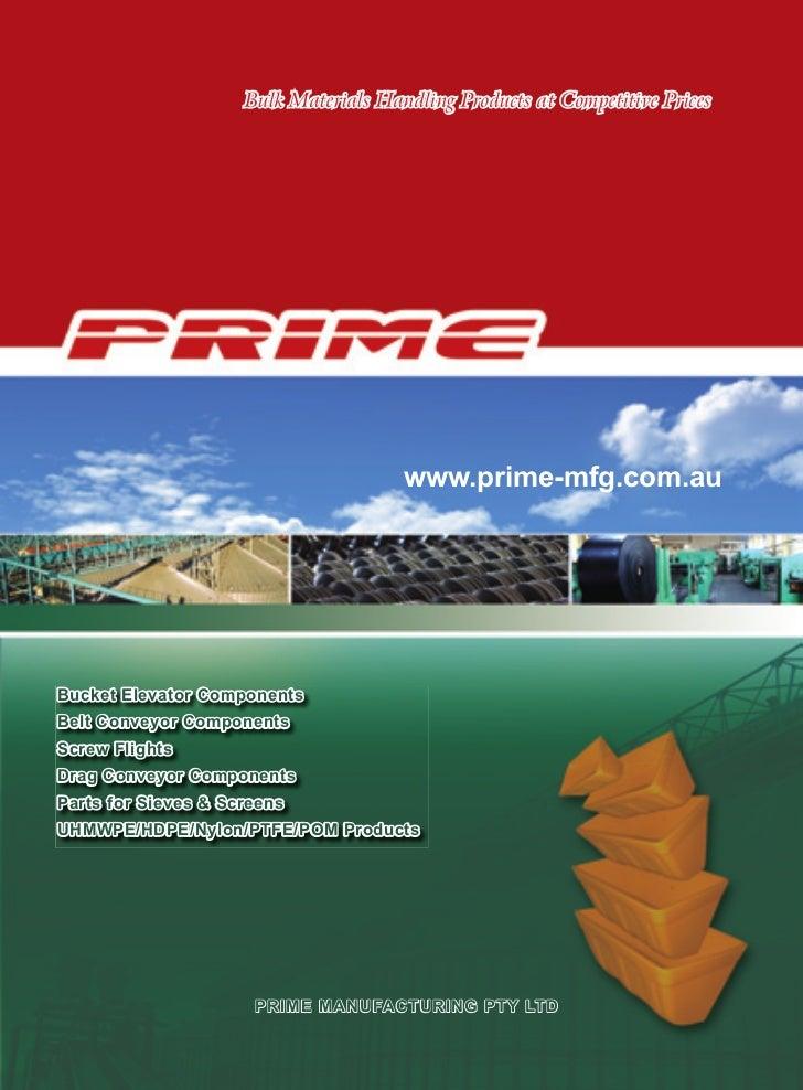 Bulk Materials Handling Products at Competitive Prices                           Bulk Materials Handling Products at Compe...
