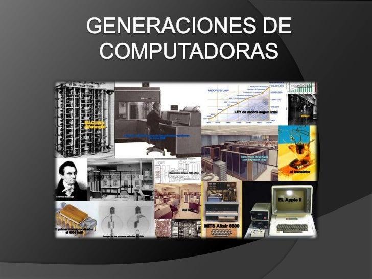 CARACTERISTICAS                       •Estos computadores usaban núcleos                       magnéticos para la memoria ...