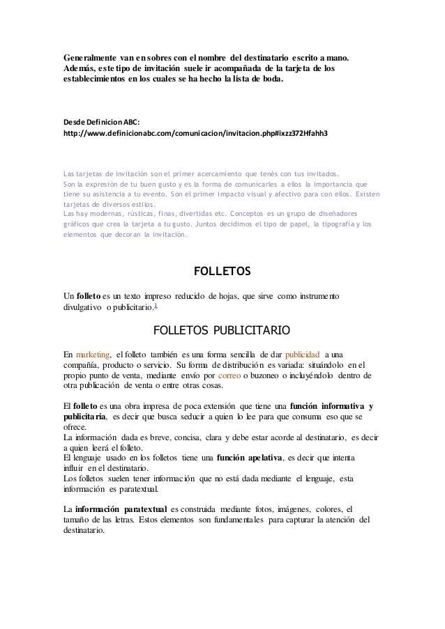 Tarjetas Y Folletos Por Microsoft Publisher