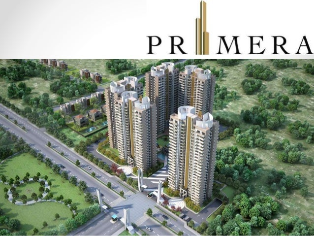 Primera – The World Of Primes • Primera, a home to all the splendid charms and the best of all lifestyle solutions is a dr...
