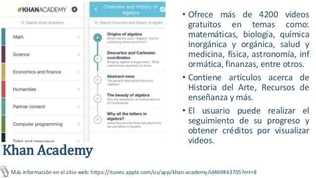 ChronoZoom • Web interactiva para la creación de líneas de tiempo. • Útil para la enseñanza escolar y creación de historia...
