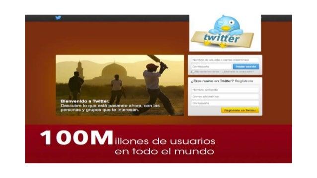 Blogs / Wikis Herramientas para la creación de páginas personales o institucionales para compartir posts, comentarios, enl...