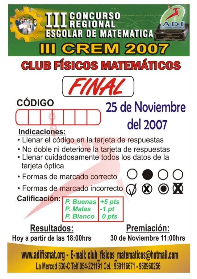 Examen Final Primer Grado 3 92 B A B 10 60 80 30 70 60 20 10 20