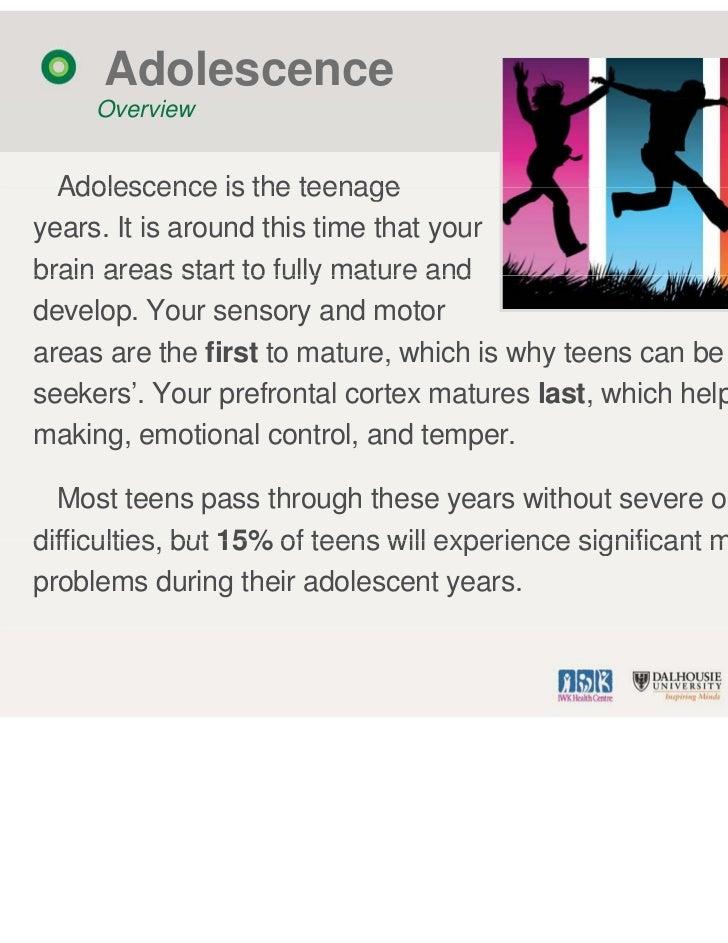 mature and teen TTT