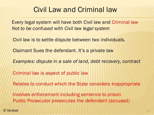 The similarites and the differences in australias system of law to the british system of law