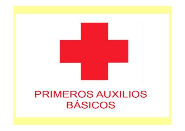 ¿Qué son Primeros Auxilios? • Consiste en prestar los primeros cuidados a un accidentado. • En el lugar de los hechos. • H...