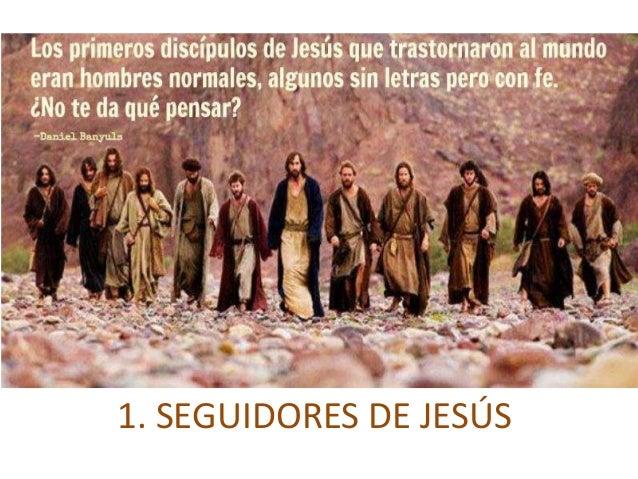 Primeros discípulos