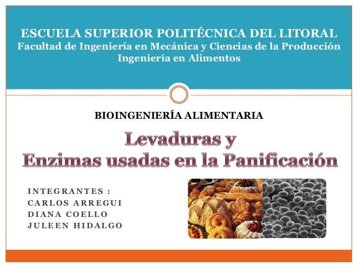 ESCUELA SUPERIOR POLITÉCNICA DEL LITORALFacultad de Ingeniería en Mecánica y Ciencias de la Producción                   I...