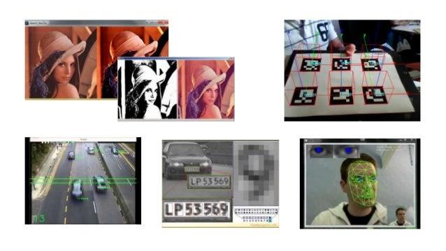 Primer vistazo al computer vision   4Sessions Feb17