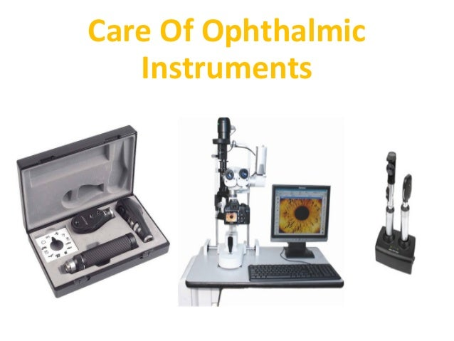 Primary eye care Doctor of Optometry Care Of Ophthalmic