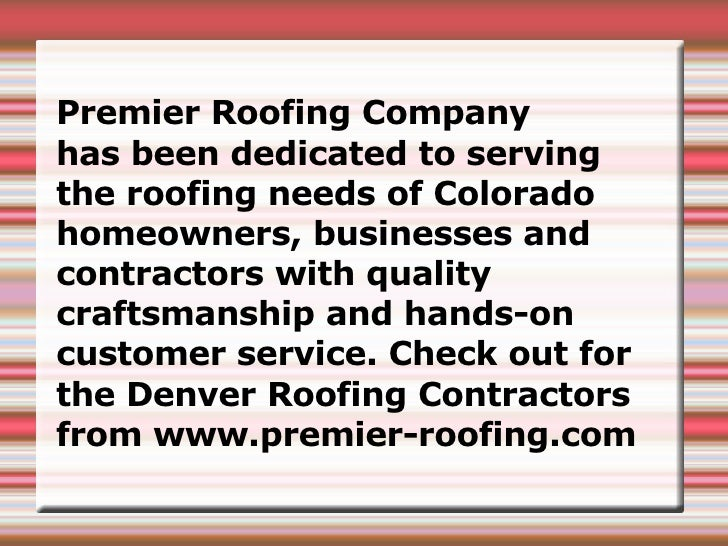 Roofing Denver, Denver Roofing Contractors, Metal Roofing