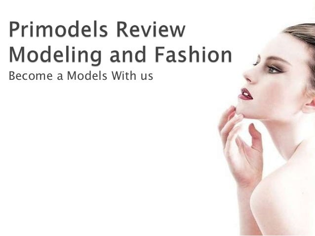 Become a Models With us