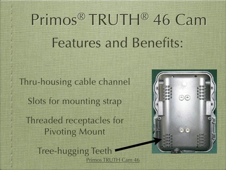 primos truth cam blackout manual