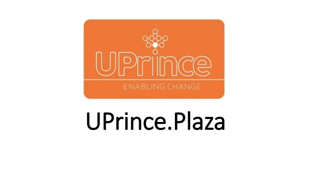 UPrince.Plaza