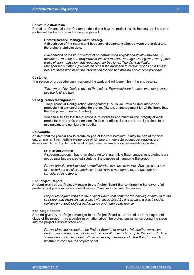 Study case sample