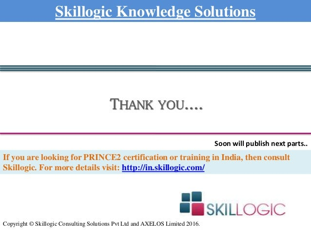 prince2 practitioner course training part 2Prince2 Process Flow Diagram 2014 #18