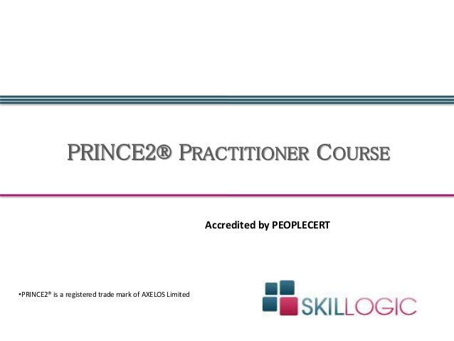 prince2 foundation training manual pdf