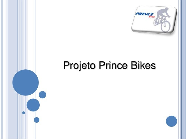 Projeto Prince Bikes