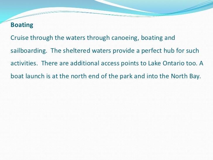 Prince edward county gem   the north beach Slide 3