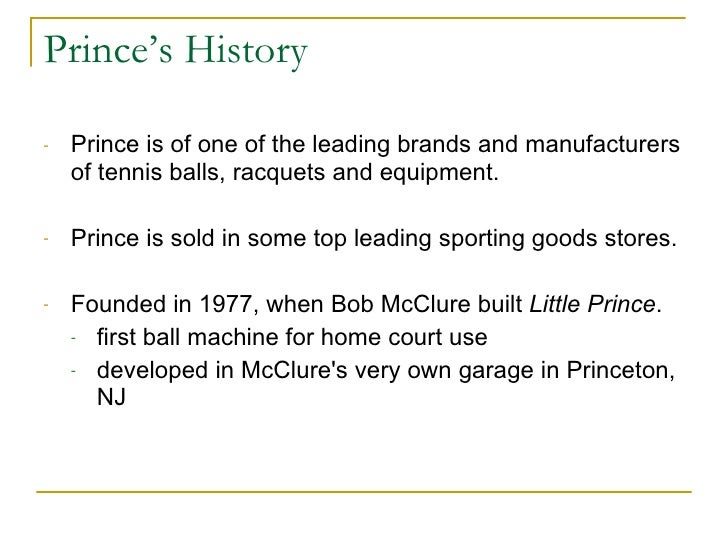 prince powerpoint. Black Bedroom Furniture Sets. Home Design Ideas