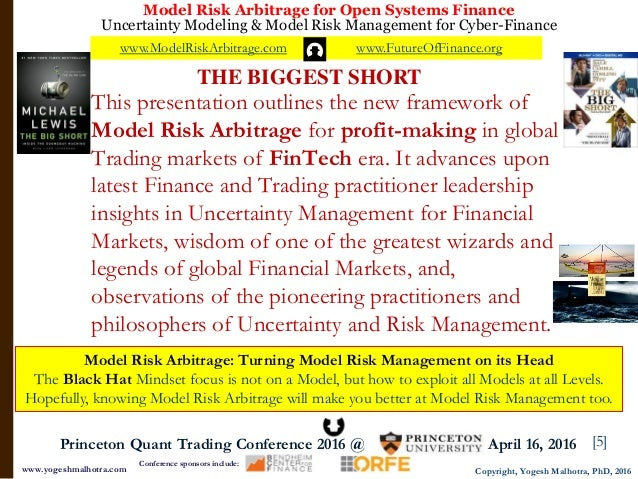 Option trading conference 2016