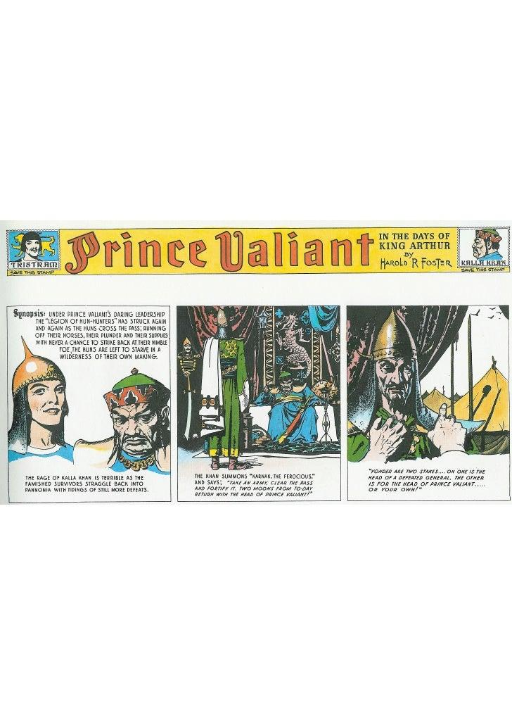 Prince valiant 07