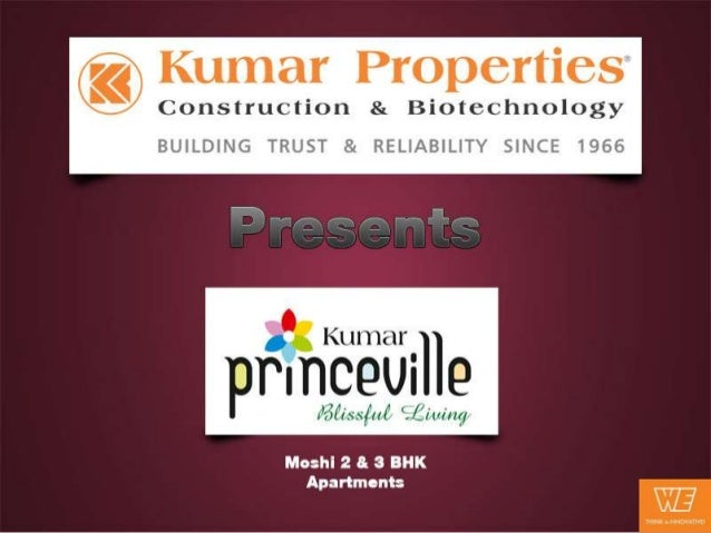 Dynamic DestinationSet in the new and dynamic destination of Moshi, 'Kumar Princeville' has theadvantage of an up-coming l...