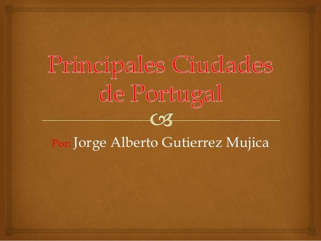 Por: Jorge   Alberto Gutierrez Mujica