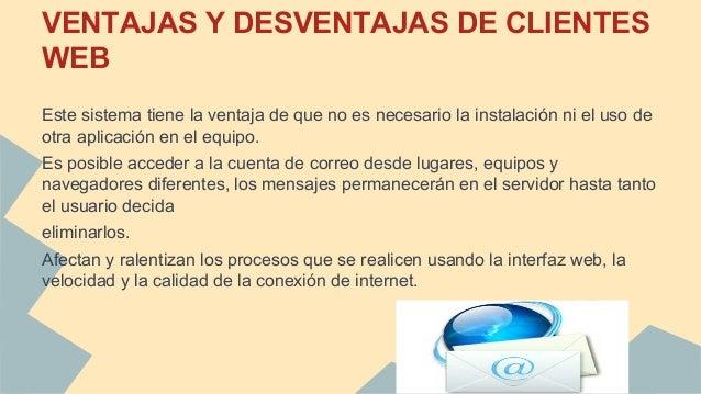 Principales proveedores de correo electr nico gratuito for Correo la 14