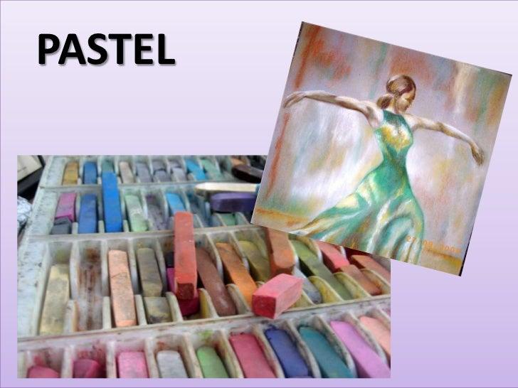 Principales Tecnicas De Pintura