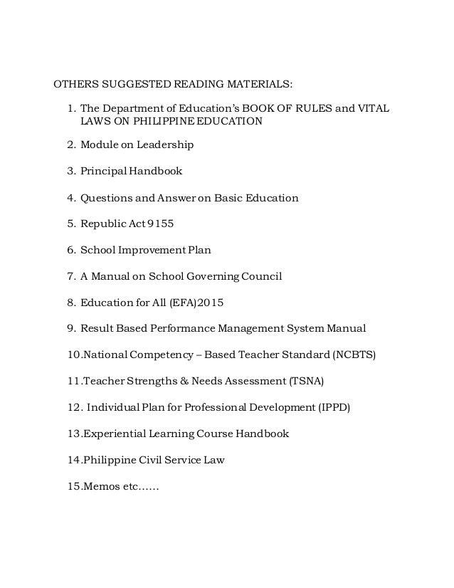 education in resume