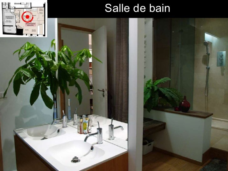 Photos appartement principal for Meuble salle de bain smith