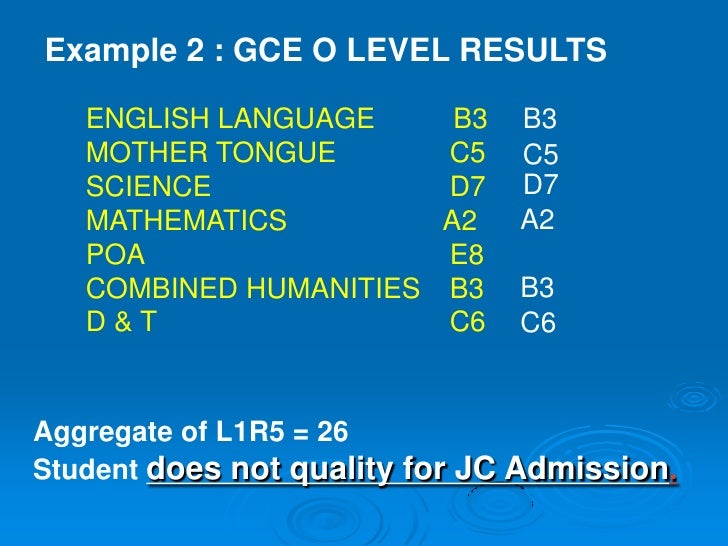 gce o level english  prehension download