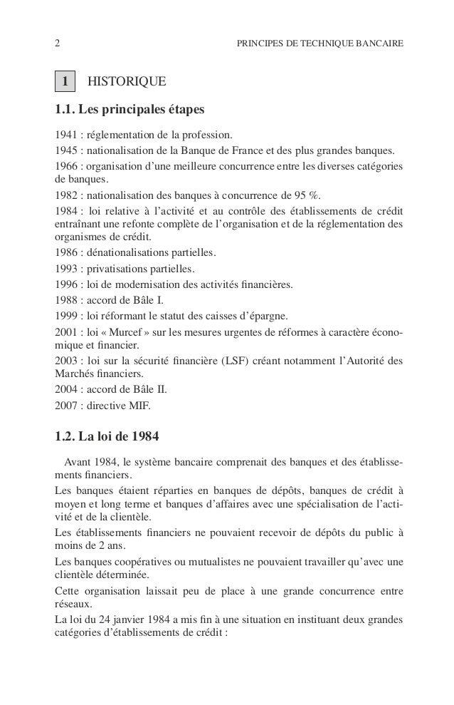 Introduction 3 ©Dunod–Laphotocopienonautoriséeestundélit. – les établissements pouvant effectuer toutes les opérations de ...