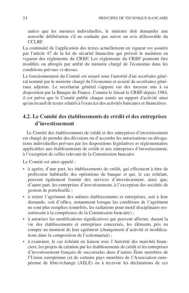 Introduction 25 ©Dunod–Laphotocopienonautoriséeestundélit. établissements en vue de l'exercice d'activités en libre presta...
