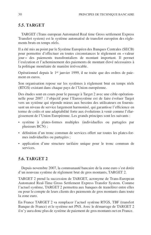 Introduction 31 ©Dunod–Laphotocopienonautoriséeestundélit. Les pays membres de la zone euro migrent à TARGET 2 en trois va...