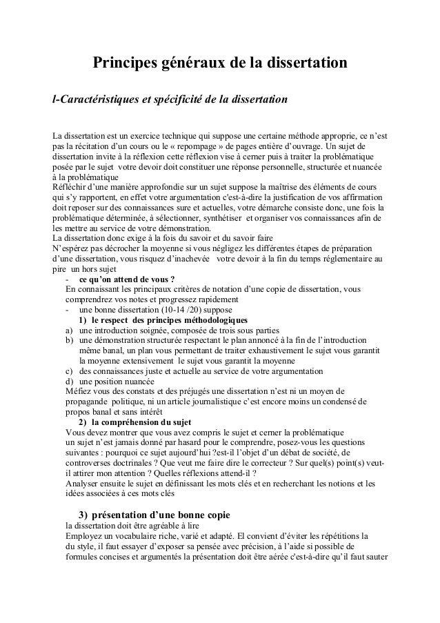 Dissertation sur le respect des regles nse homework helpline