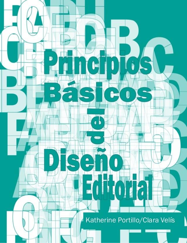 Principiios del diseño editorial