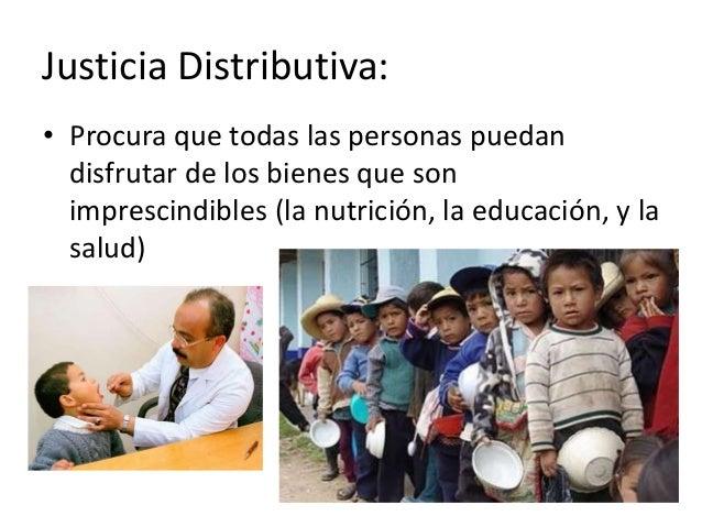 Que Es La Justicia Distributiva Ejemplos Coleccion De Ejemplo