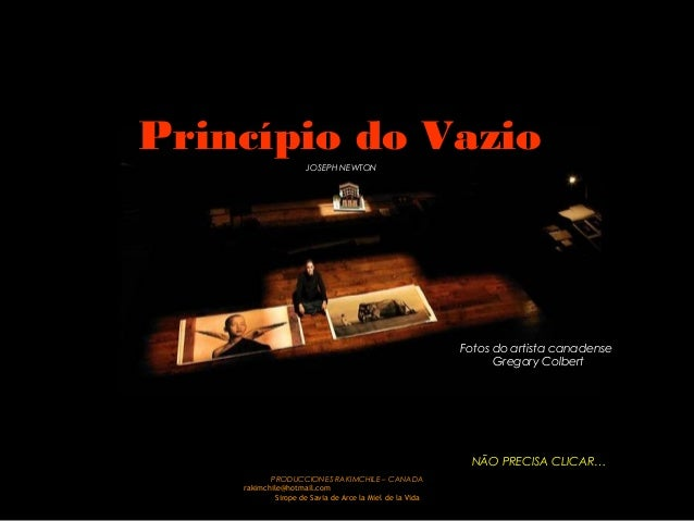 PRODUCCIONES RAKIMCHILE – CANADA rakimchile@hotmail.com Sirope de Savia de Arce la Miel de la Vida Princípio do VazioPrinc...