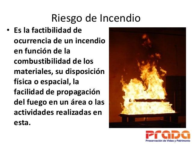 Principios básicos de detección y alarma contra incendios Slide 2
