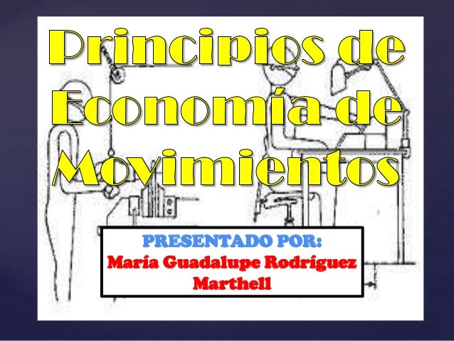 PRESENTADO POR:María Guadalupe Rodríguez        Marthell