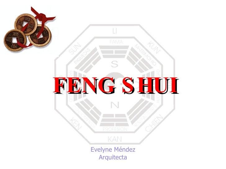 Principios del feng shui for Tecnica del feng shui