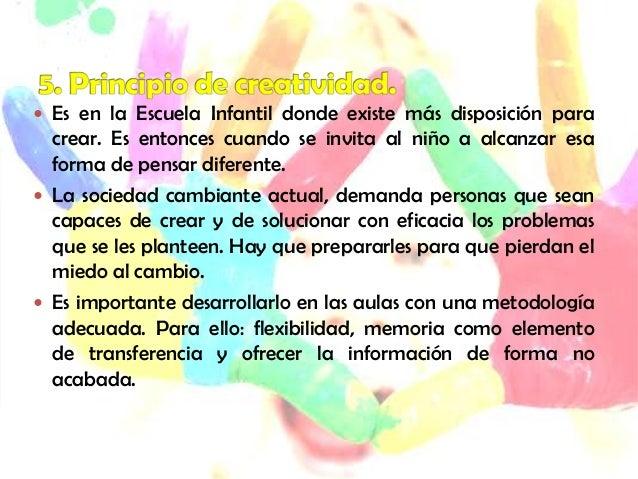  METODOLOGÍA INDIVIDUALIZADA: Consiste en adecuar laeducación a las características de un alumno, teniendo en cuenta susd...