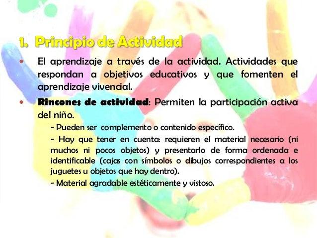 bTalleres: ofrecen una metodologíadeterminada y un cambio en el ambientedel entorno escolar. Muchas actividadesestán dirig...