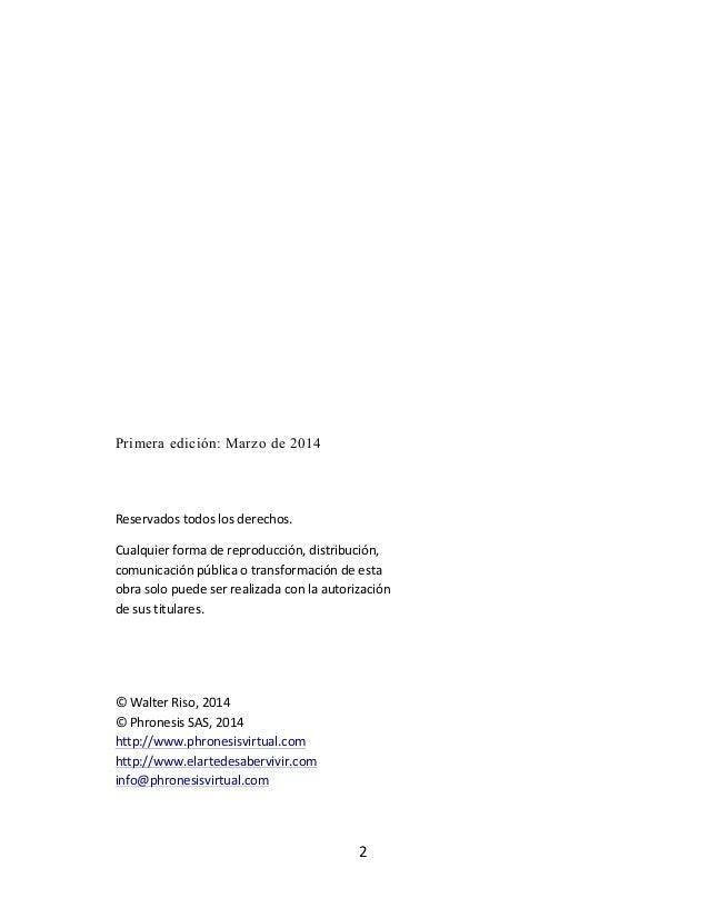 Principios paravivirmejor partei_walter_riso[1] Slide 2