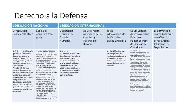 Principios y garantias generales del proceso penal Slide 3