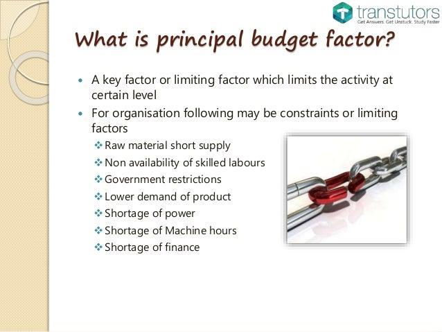 principal budget factor Principal leadership leadership matters  budget analysts  national association of secondary school principals leadership  leadership matters.